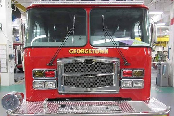 Picture of Georgetown Fire Department